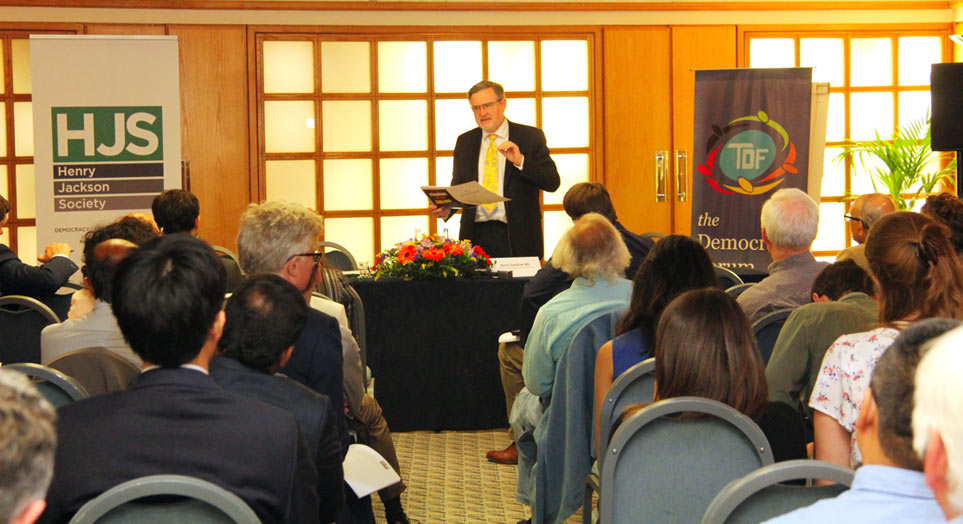 Seminar Report : Global Britain And India: A New 'Special Relationship'?