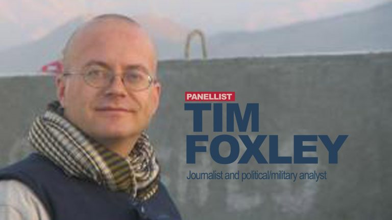 Tim Foxley